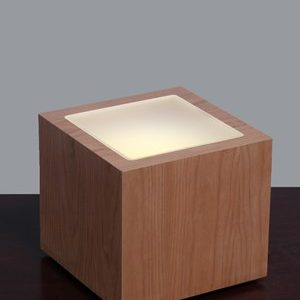 Lighted Pedestals