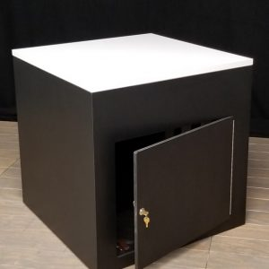Storage Pedestals